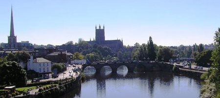 Worcester-Skyline