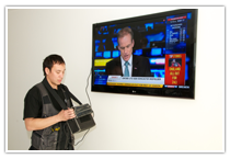 Freeview TV Interference from 4G Basestations & at800 Filters