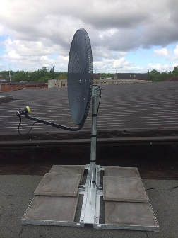 Why Can T Sky S Official Installers Do The Difficult Dish