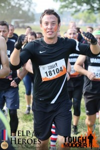 Nik-starts-Tough-Mudder