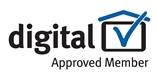 Digital RDI Approved Member
