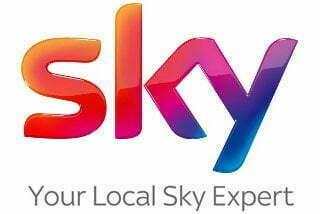 Local Sky Expert Logo