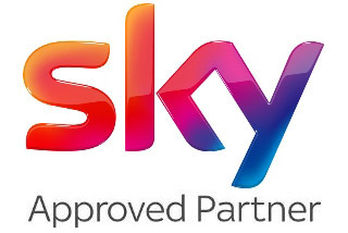 Sky Approved Partner logo