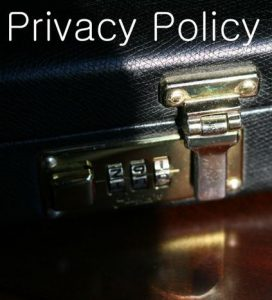 privacy-web